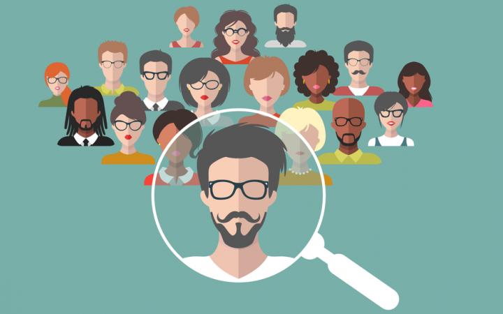 Como encontrar um bom nicho de mercado para trabalhar na internet