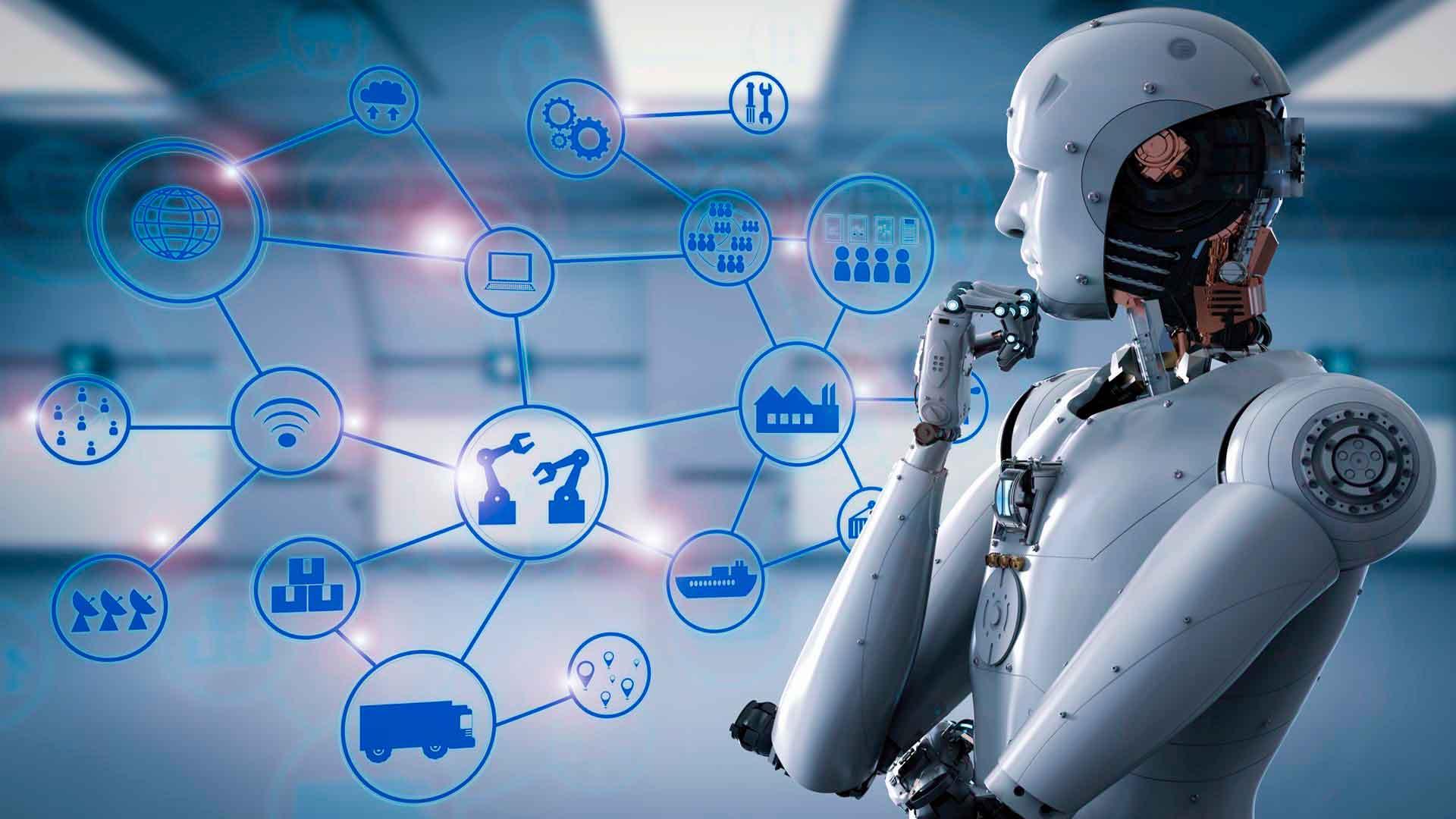 Robôs no Marketing Digital
