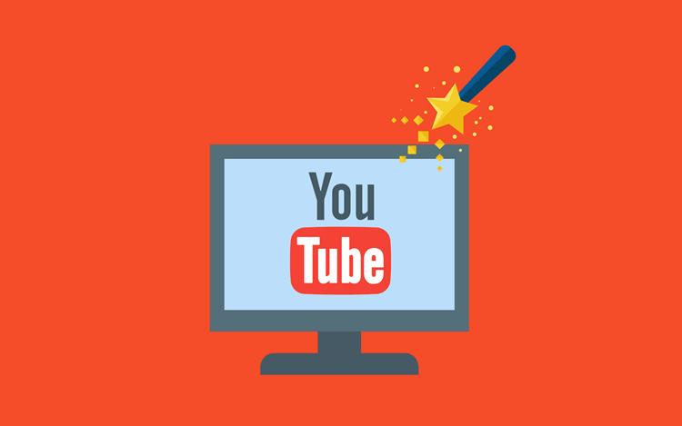 Como começar no Youtube e ter Resultados
