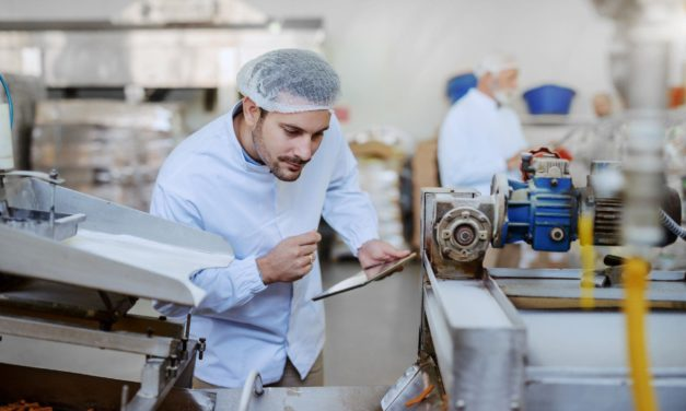 Indústria de Alimentos: veja as 5 tendências para 2021